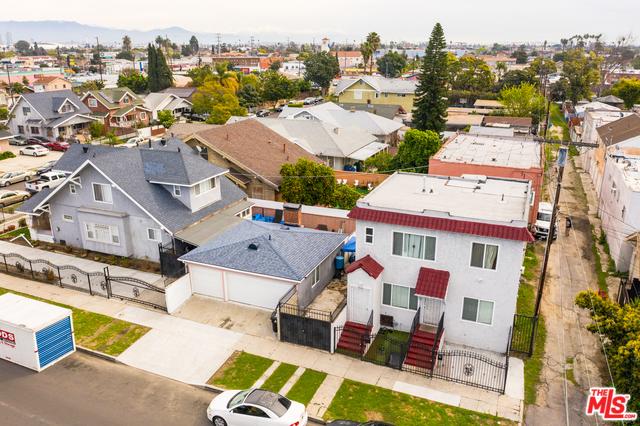 1054 W 45TH Street, Los Angeles, CA 90037