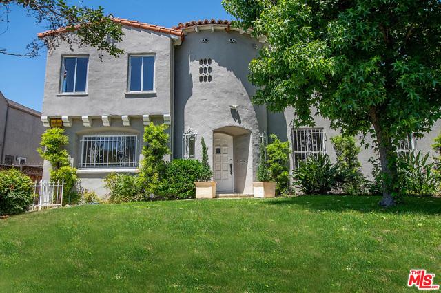 337 S HIGHLAND Avenue, Los Angeles, CA 90036