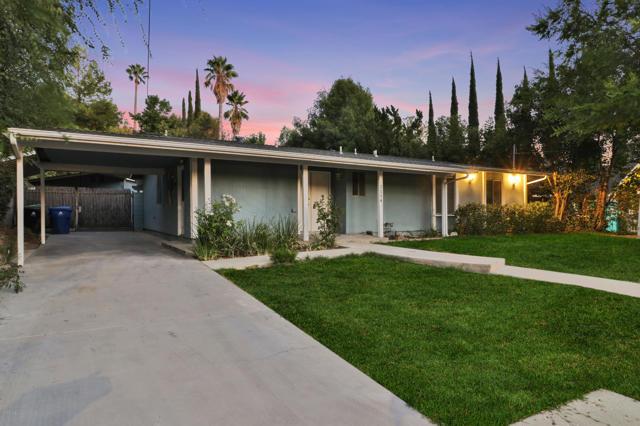 7114 Kilty Avenue, West Hills, CA 91307