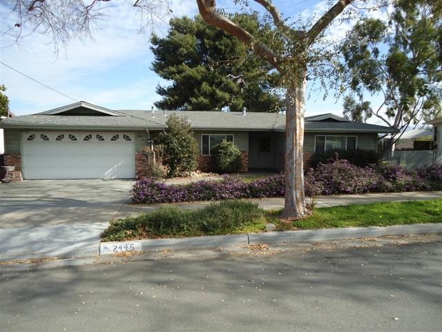 2445 Glebe Rd, Lemon Grove, CA 91945