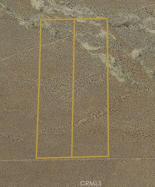 0 Benton Avenue, Mojave, CA 93501