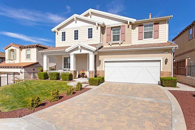 3504 Lone Pine Ln, San Marcos, CA 92078