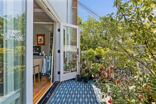 300 Occidental Avenue, Burlingame, California 94010, ,Multi-Family,For Sale,Occidental,ML81750087