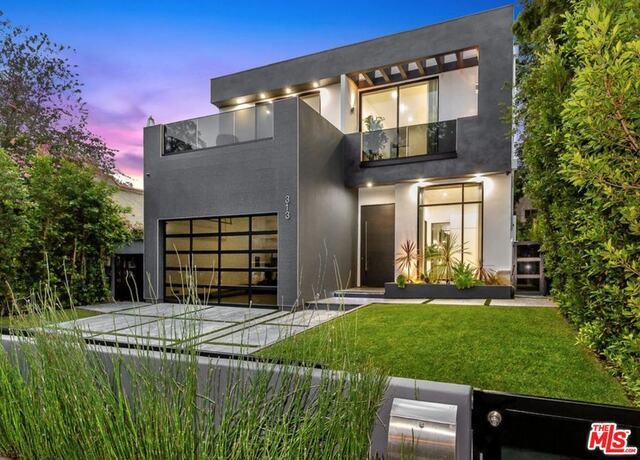 313 S LA PEER Drive, Los Angeles, CA 90048