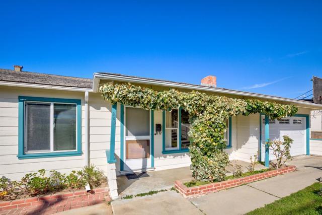 980 Rosita Road, Del Rey Oaks, CA 93940