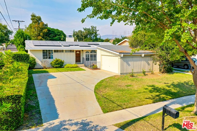 Photo of 15959 Simonds Street, Granada Hills, CA 91344