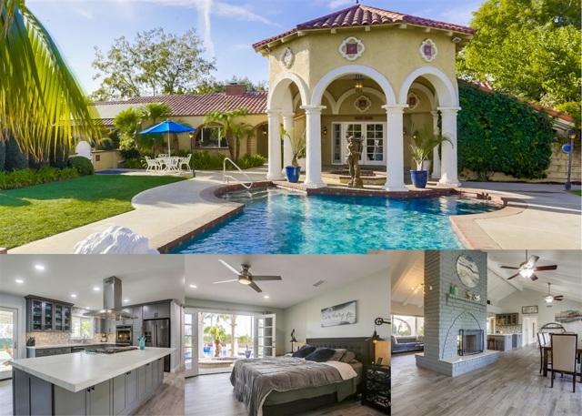 817 Tumbleweed Lane, Torrance, California 92028, 4 Bedrooms Bedrooms, ,3 BathroomsBathrooms,Single family residence,For Sale,Tumbleweed Lane,190061631