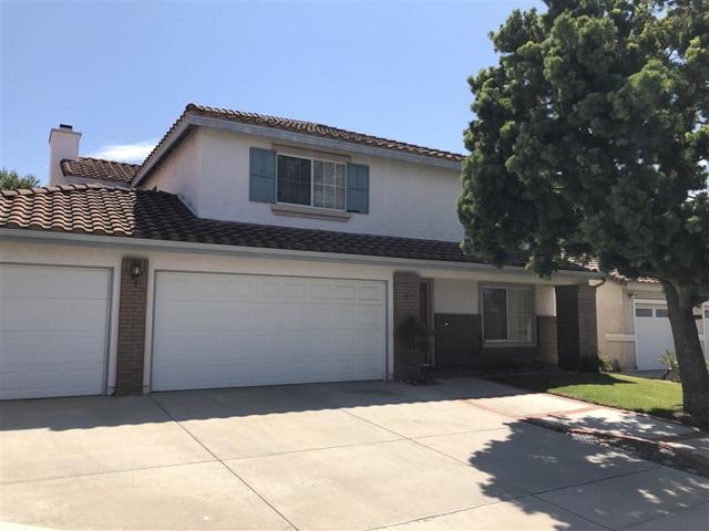 1499 Elmwood Ct., Chula Vista, CA 91915