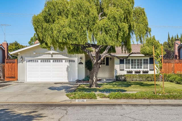 3930 Malvini Drive San Jose, CA 95118