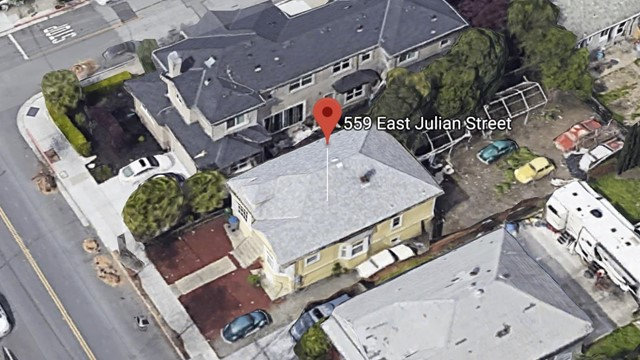 559 Julian Street, San Jose, CA 95112