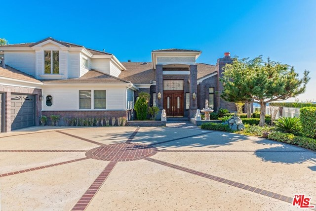 Photo of 346 MORGAN RANCH Road, Glendora, CA 91741