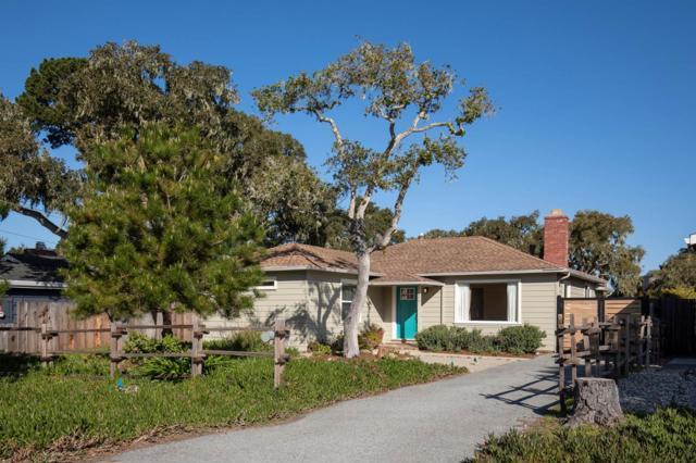846 Walnut Street, Pacific Grove, CA 93950
