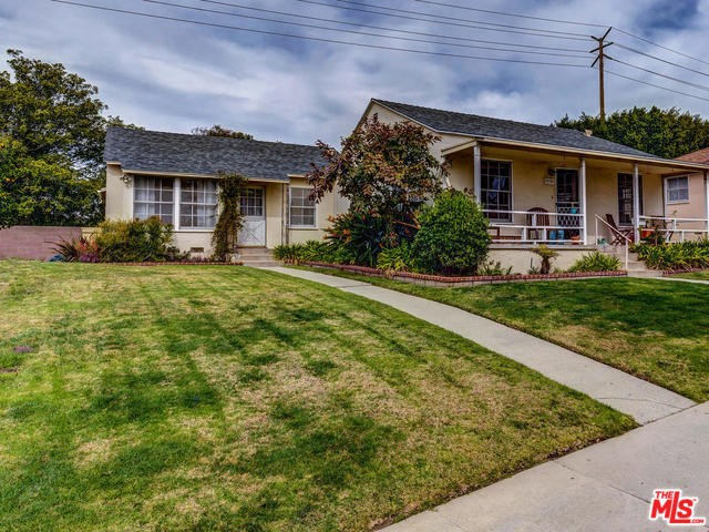 10785 NORTHGATE Street, Culver City, CA 90230
