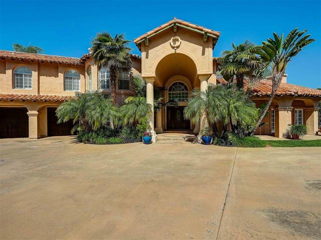 3420 Sagewood Hills Rd., Vista, CA 92084