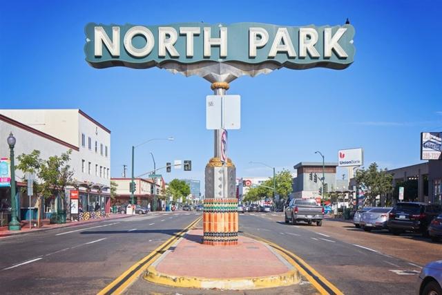 3433 University Ave, San Diego, CA 92104