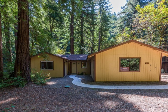 8180 Pescadero Creek Road, Outside Area (Inside Ca), CA 94021