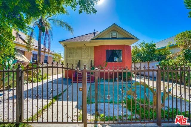 1248 E 54TH Street, Los Angeles, CA 90011