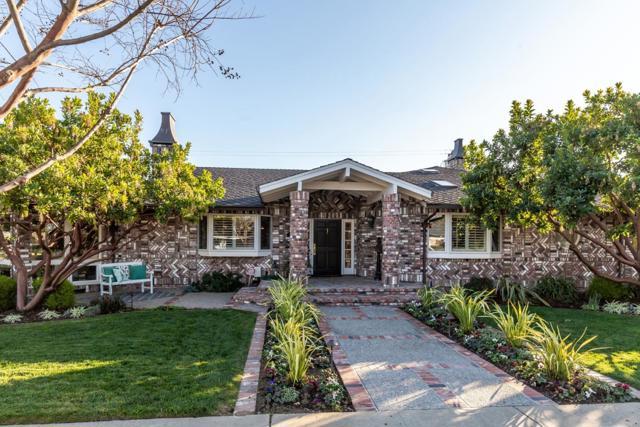 1830 Arroyo Seco Drive, San Jose, CA 95125