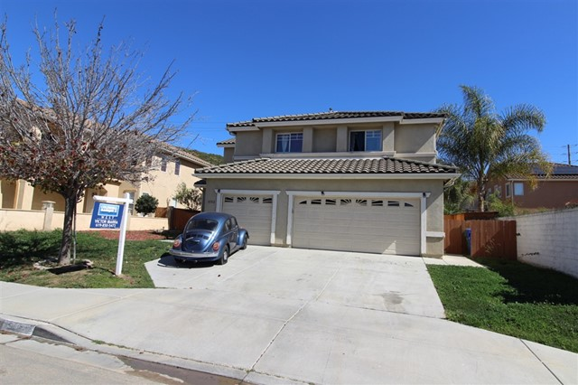 4582 Casa Nova Ct, San Diego, CA 92154