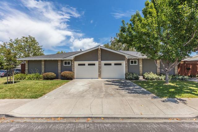 193 Roxbury Street, Santa Clara, CA 95050