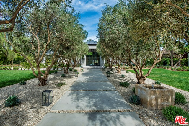 24051 LONG VALLEY Road Hidden Hills, CA 91302