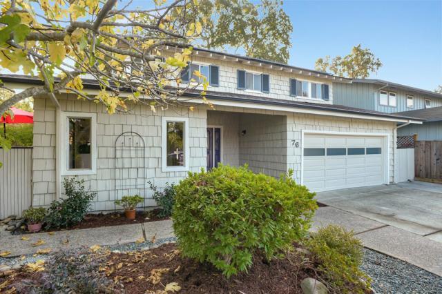 76 Inyo Place, Redwood City, CA 94061