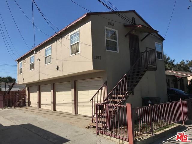 1927 CASPIAN Avenue, Long Beach, CA 90810