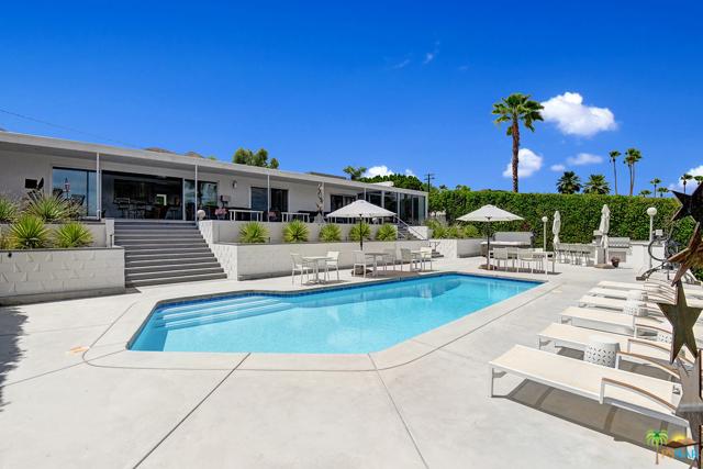 2285 Janis Drive, Palm Springs, CA 92262