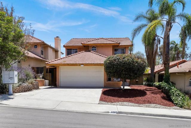 11915 Avenida Marcella, El Cajon, CA 92019