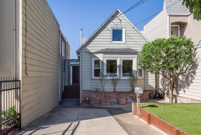 2255 17th Avenue, San Francisco, CA 94116
