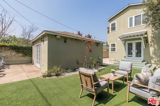 38. 8104 Gonzaga Avenue Los Angeles, CA 90045