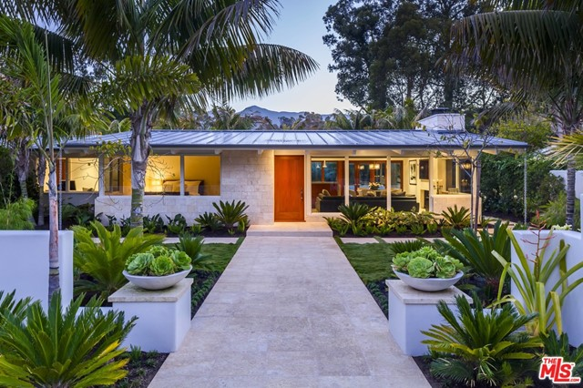 1134 Hill Road, Montecito, CA 93108 Photo