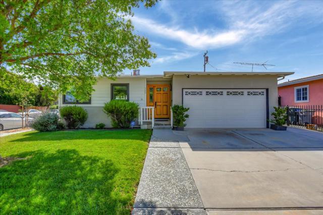 755 Santa Paula Avenue, Sunnyvale, CA 94085