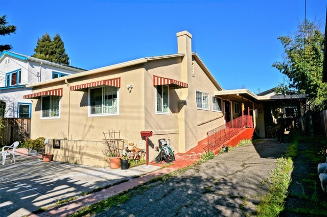 2325 Mcgee Avenue, Berkeley, CA 94703