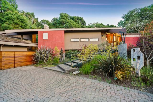 11564 Arroyo Oaks Drive, Los Altos Hills, CA 94024