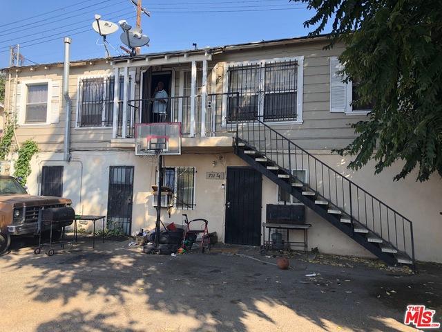 701 W 78TH Street, Los Angeles, CA 90044