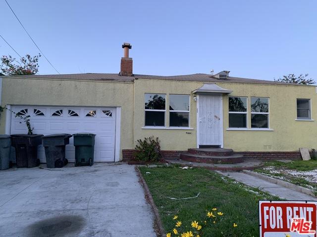 649 HAWTHORNE Street, Glendale, CA 91204
