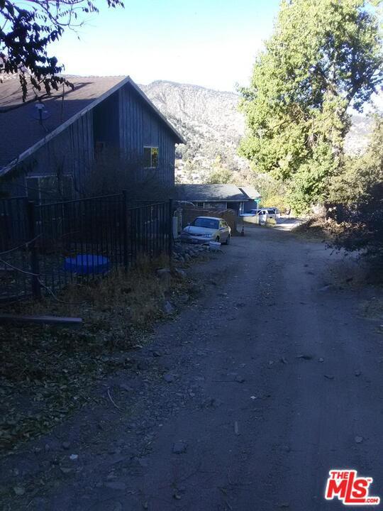0 Valley Trail Lot 3, Frazier Park, CA 93225 Photo 3