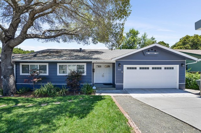 3615 Farm Hill Boulevard, Redwood City, CA 94061