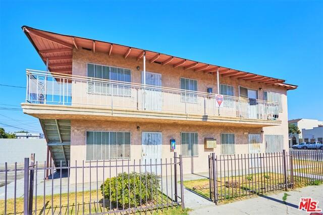 5293 S BROADWAY, Los Angeles, CA 90037