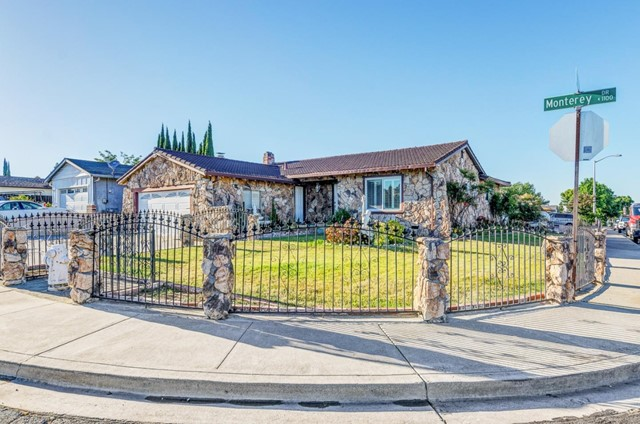 1104 Monterey Drive, Antioch, CA 94509