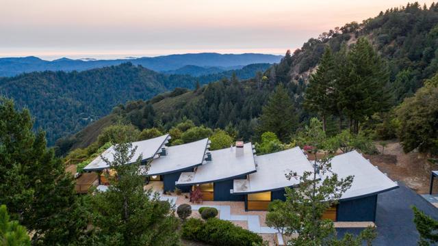 18518 Favre Ridge Road, Outside Area (Inside Ca), CA 95033