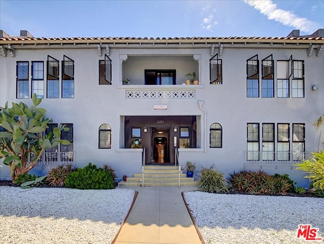 A classic Spanish Revival building, 2050 Dracena Drive brings a unique opportunity. The 20-unit multifamily building is located on a large, 11,240 SF lot at the center of Los Feliz, near a multitude of local restaurants and shopping including Albertsons, Blue Bottle Coffee, Cafe Los Feliz, Freds, and Alcove Cafe. The property is master metered, allowing annual 5% rent increases. The unique layouts of the units provide tenants with ample storage space, with some units featuring a walk in closet, den, and large pantry. The entire building boasts original hardwood floors, individual AC units, open living space, full designer bath and modern kitchen with butcher block counter tops. Griffith Park, Silver Lake Reservoir, and Hollywood surround the property on each side, providing residents the ultimate East LA location.
