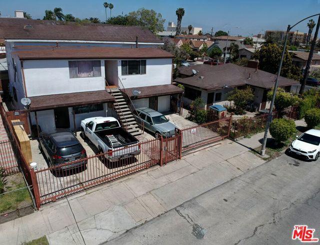 6221 BRYNHURST Avenue, Los Angeles, CA 90043