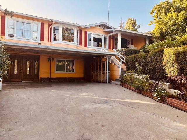 5117 Ellenwood Drive, Los Angeles, CA 90041