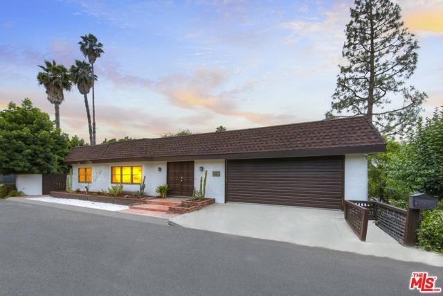 1150 OLANCHA Drive, Los Angeles, CA 90065