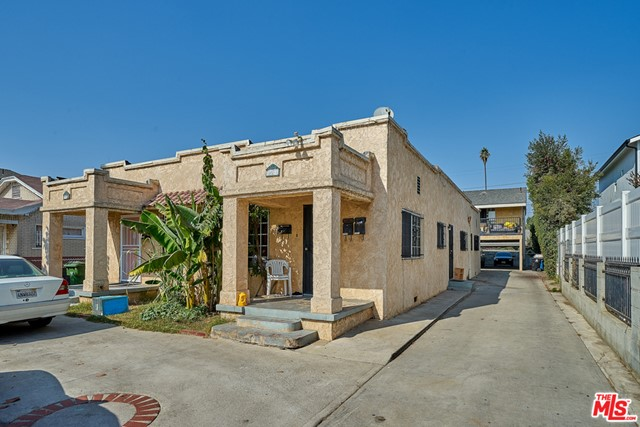 1215 Browning Bl, Los Angeles, CA 90037 Photo