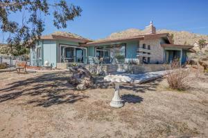 54516 Benecia Trail, Yucca Valley, CA 92284
