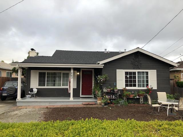 263 Claremont Avenue, San Jose, CA 95127
