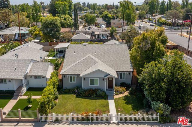30. 5812 Lindley Avenue Encino, CA 91316